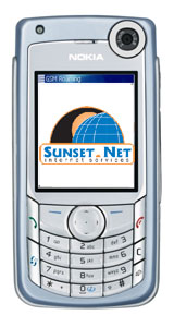 Sunset Net Ecommerce Solutions